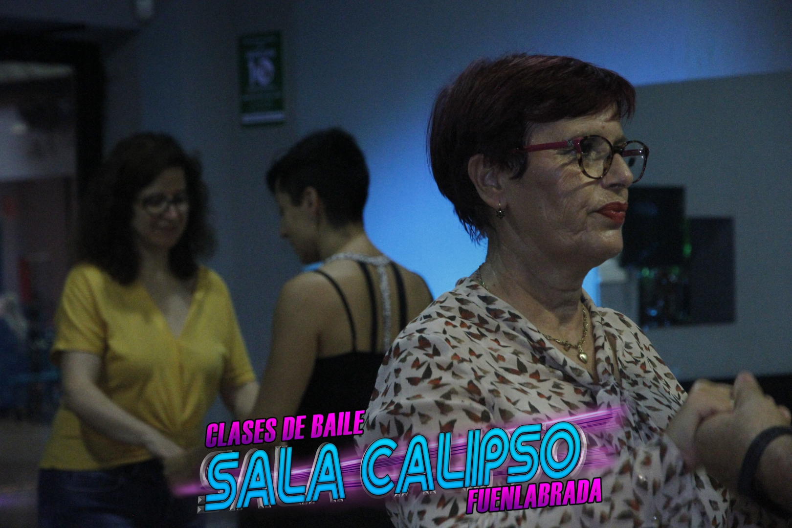 20Sep2019 - Aurora Viernes de Salsa