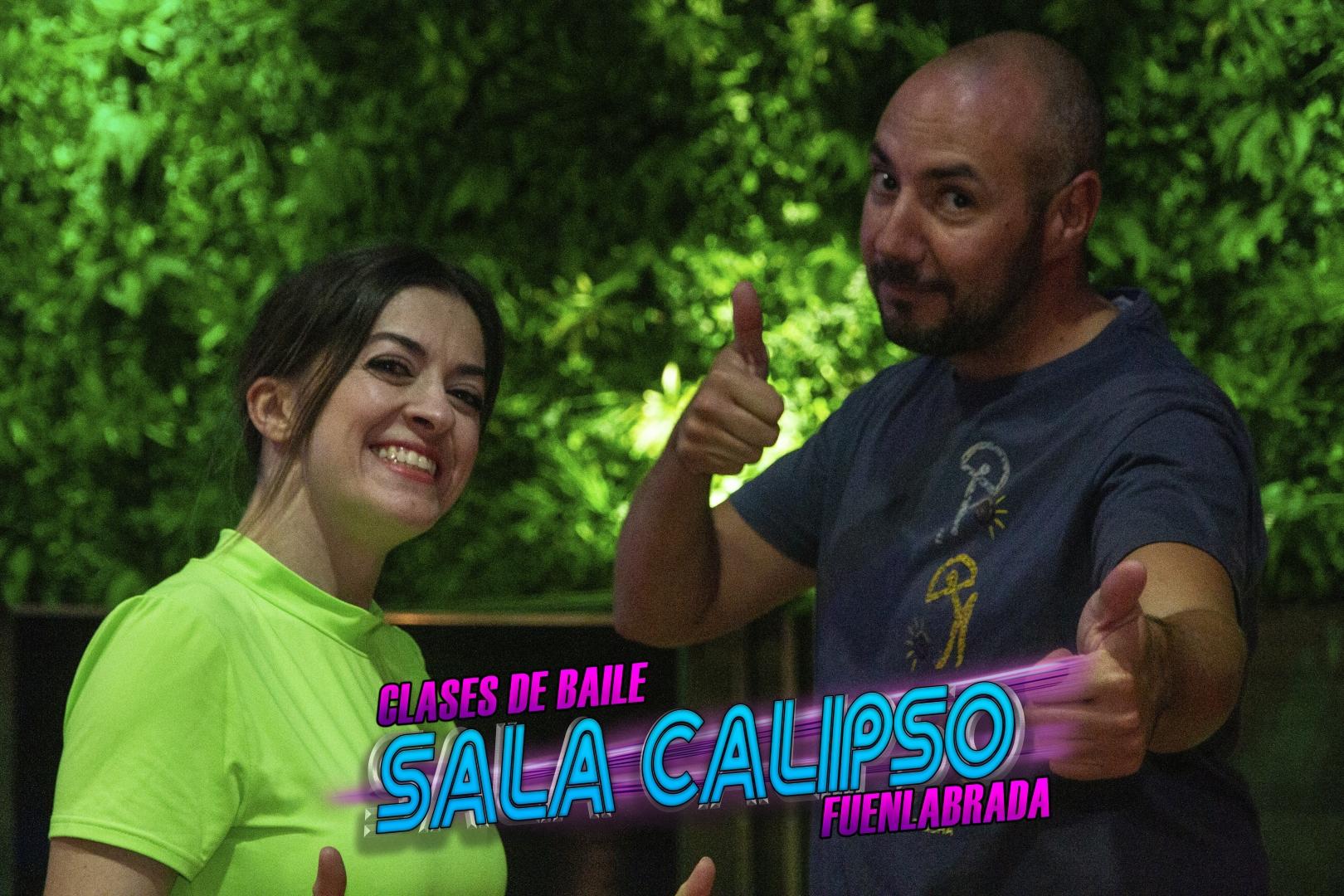 17Sep2019 - Alberto y Marta Martes de Cia