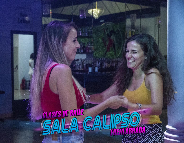 19Sep2019 - Hugo Jueves de Salsa