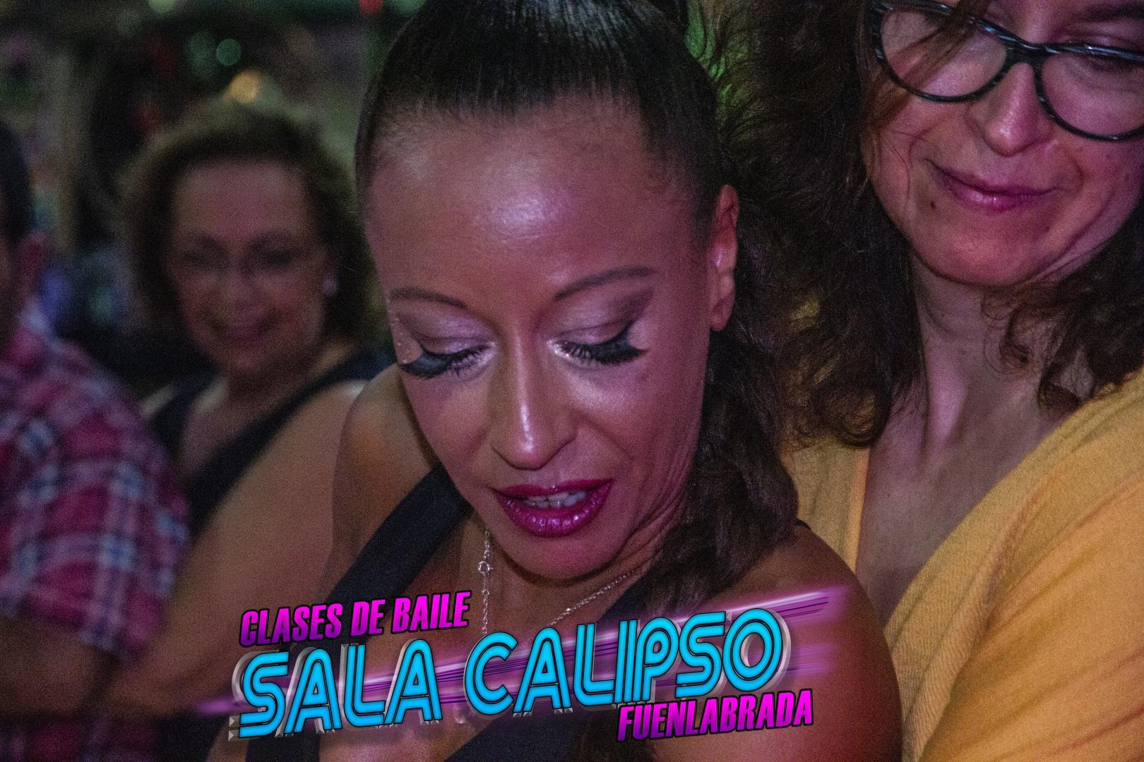 20Sep2019 - Monica Viernes de Bachata