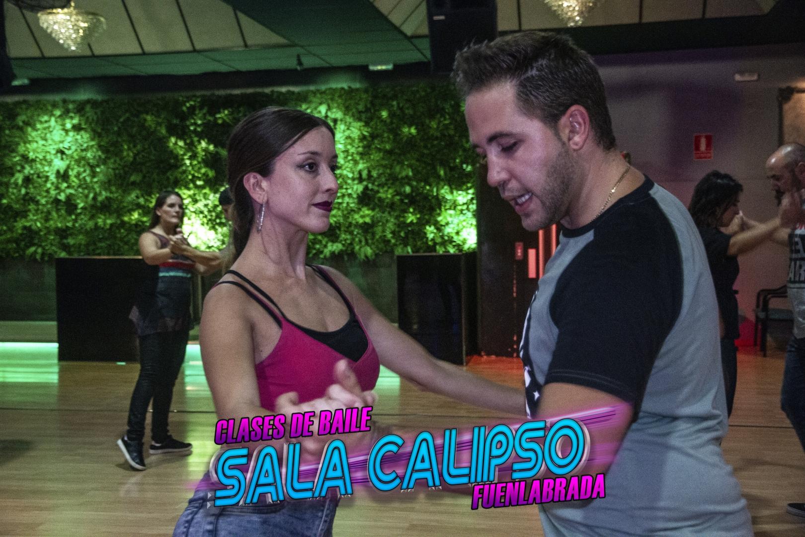 18Sep2019 - Alberto y Marta clases Miercoles
