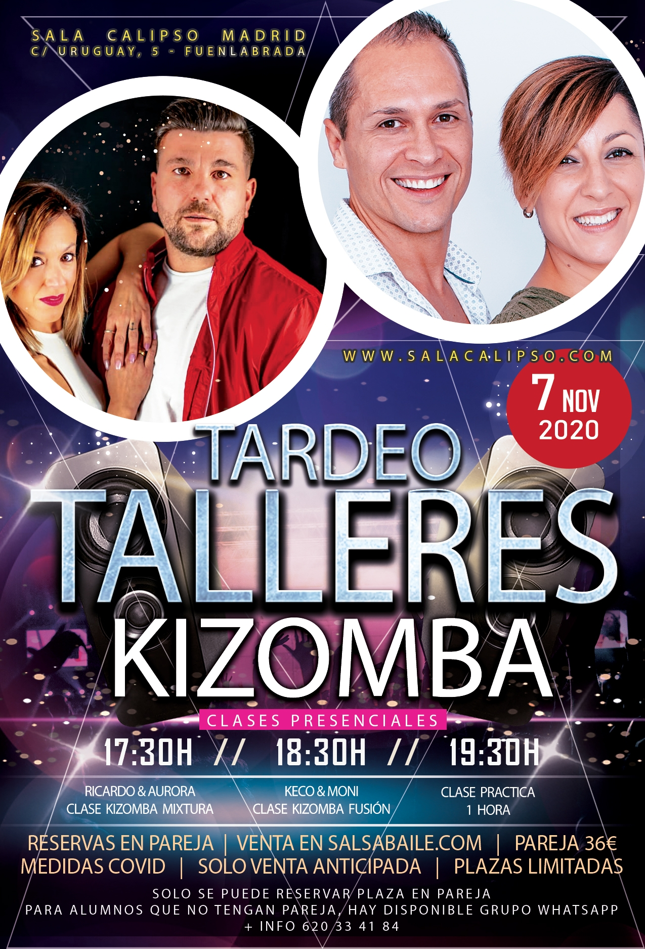TARDEO KIZOMBERO