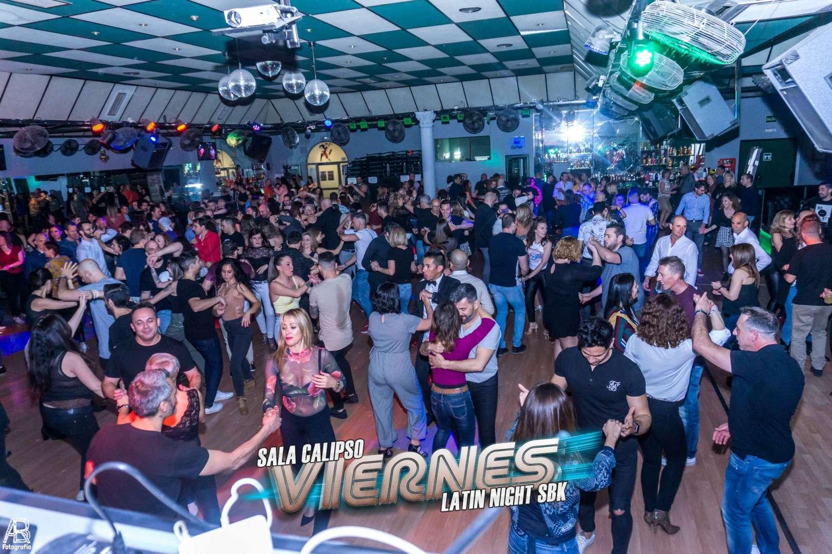 V6Mar2020 Sesión Latin Night SBK